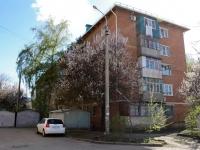 克拉斯诺达尔市, Neftyanikov 3-ya liniya st, 房屋 24. 公寓楼