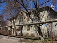 Краснодар, Бакинская ул, дом 2