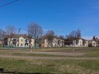 克拉斯诺达尔市, 文科中学 №23, Bakinskaya st, 房屋 5