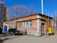 Краснодар, улица Бакинская, хозяйственный корпус