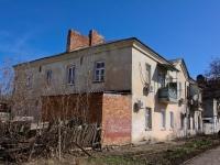 Краснодар, улица Грозненская, дом 3. многоквартирный дом