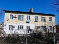 Krasnodar, Groznenskaya st, house 8. Apartment house
