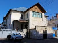 Krasnodar, polyclinic №19, Ofitserskaya st, house 33