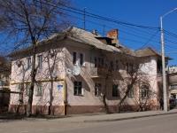 Krasnodar, st Ofitserskaya, house 35. Apartment house