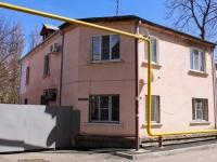 Краснодар, проезд Одесский, дом 18А. многоквартирный дом