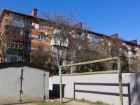 克拉斯诺达尔市, Svobody st, 房屋 15. 公寓楼