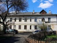 Краснодар, улица Стахановская, дом 12. многоквартирный дом