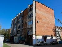 Краснодар, улица Стахановская, дом 24. многоквартирный дом