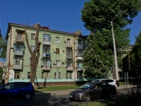 Krasnodar, Dzerzhinsky st, house 3. Apartment house