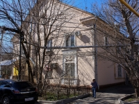 Krasnodar, Dzerzhinsky st, house 6. Apartment house