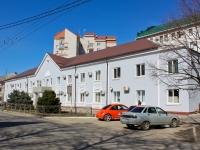 Краснодар, улица Дзержинского, дом 8. многоквартирный дом