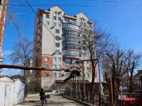 Krasnodar, Dzerzhinsky st, house 10/1. Apartment house