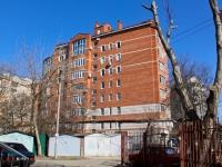 克拉斯诺达尔市, Dzerzhinsky st, 房屋 12/1. 公寓楼