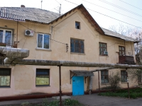 Krasnodar, Dzerzhinsky st, house 20. Apartment house