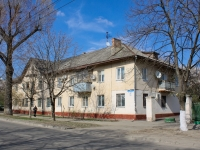 Krasnodar, Dzerzhinsky st, house 26. Apartment house