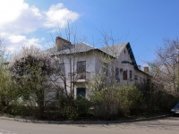 Krasnodar, Dzerzhinsky st, house 28/1. Apartment house