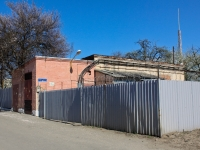 Krasnodar, Dzerzhinsky st, house 40А. service building
