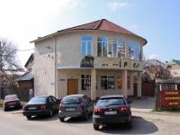 Краснодар, улица Дзержинского, дом 57. кафе / бар