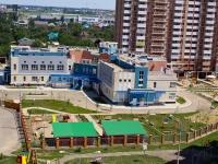 Краснодар, детский сад №100, улица Дзержинского, дом 100/2