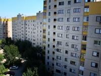 Краснодар, улица Дзержинского, дом 201. многоквартирный дом