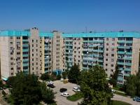 Краснодар, Дзержинского ул, дом 203