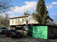 Krasnodar, st Klubnaya, house 4. Apartment house