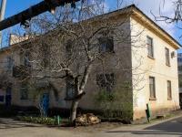 Krasnodar, st Klubnaya, house 6. Apartment house