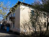 Krasnodar, st Klubnaya, house 7. Apartment house