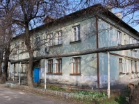 Krasnodar, st Klubnaya, house 10. Apartment house
