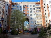 克拉斯诺达尔市, Luzana st, 房屋 19. 公寓楼