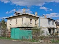 Краснодар, улица Новаторов, дом 2. многоквартирный дом