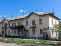 Krasnodar, Novatorov st, house 2. Apartment house