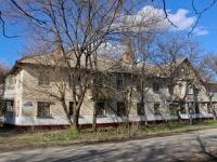 Краснодар, улица Новаторов, дом 3. многоквартирный дом
