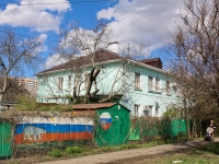 Krasnodar, Novatorov st, house 7. Apartment house