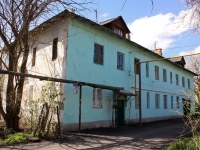 Krasnodar, Novatorov st, house 9/1. Apartment house