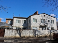 Krasnodar, Novatorov st, house 19. Apartment house