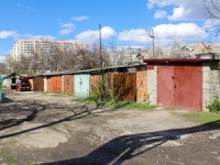 Краснодар, улица Новаторов. гараж / автостоянка