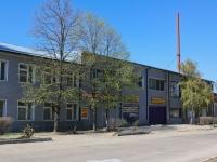 Krasnodar, st Stroiteley, house 1. multi-purpose building