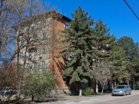 Krasnodar, Stroiteley st, house 5 к.1. Apartment house
