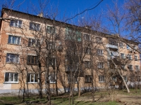 Krasnodar, Neftyanikov road, house 23/1. Apartment house
