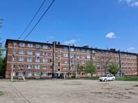 Krasnodar, hostel КГМУ, Кубанского государственного медицинского университета, №1, 40 let Pobedy st, house 2