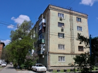 Krasnodar, st 40 let Pobedy, house 4. Apartment house
