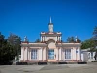 Краснодар, улица 40 лет Победы, дом 29/2К1. детский сад