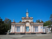 Krasnodar, 40 let Pobedy st, house 29/2К1. nursery school