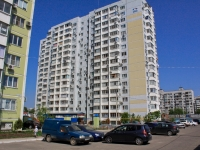 Krasnodar, st 40 let Pobedy, house 33/11. Apartment house