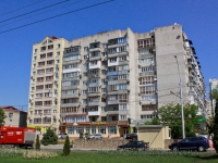 Krasnodar, st 40 let Pobedy, house 33/1. Apartment house