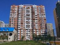 Краснодар, улица 40 лет Победы, дом 33/7. многоквартирный дом