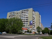 Krasnodar, 40 let Pobedy st, house 35/3. Apartment house