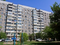 Krasnodar, 40 let Pobedy st, house 37/2. Apartment house
