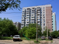Krasnodar, 40 let Pobedy st, house 37/3. Apartment house